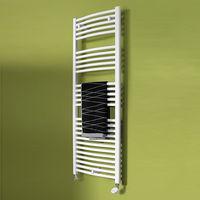 Radiateur sèche serviette eau chaude CORSAIRE