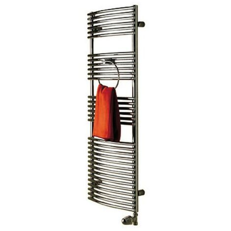 Radiateur sèche-serviettes à eau chaude ACOVA Kéva Spa