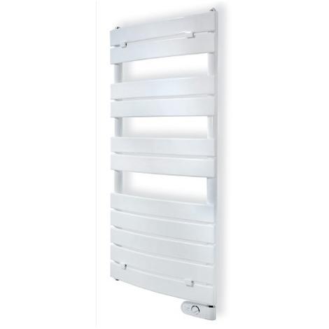 Radiateur sèche-serviettes électrique à lame 750 W