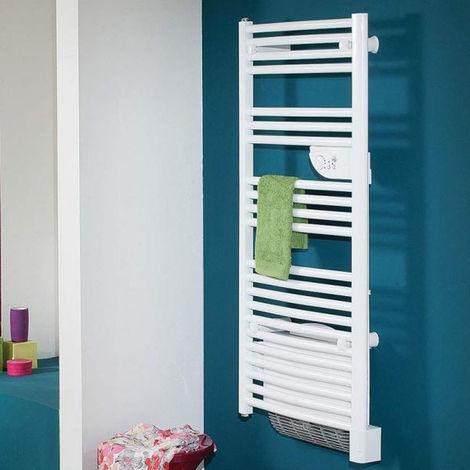 Radiador toallero: una solución práctica y de bajo consumo