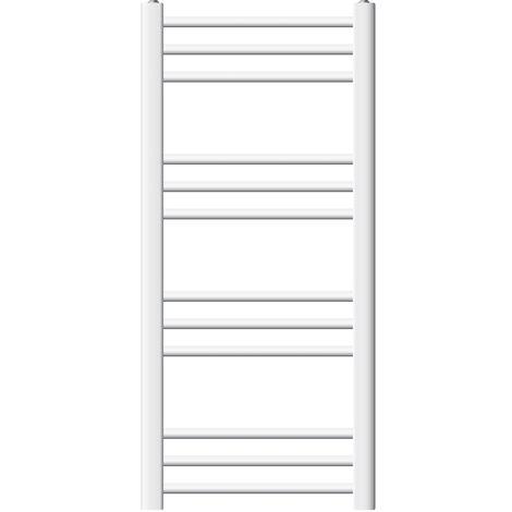 Radiateur sèche-serviettes radiateur sèche-serviettes chauffage chauffe-serviette 400 x 800 mm