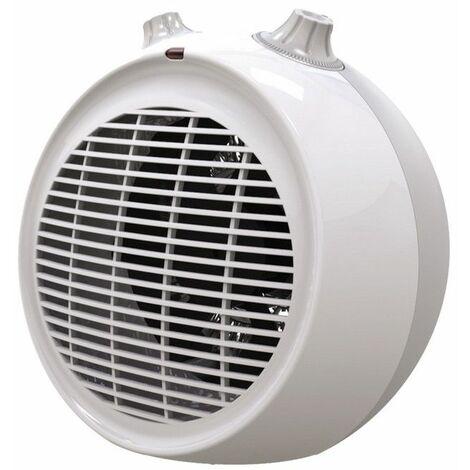 radiateur soufflant 2000w - pom2 - ewt