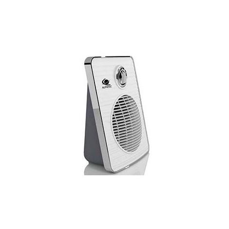 Radiateur soufflant S 2000 - Mobile - 2000W - Blanc