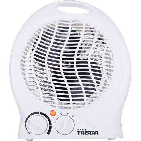 Radiateur soufflant Tristar KA-5039 blanc 1 pc(s)