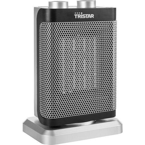 Radiateur soufflant Tristar KA-5065 KA-5065 argent, noir 1 pc(s)