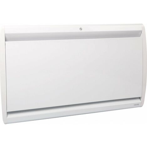 Radiateur Tørsten à inertie fonte Varma - 2000 W - Blanc