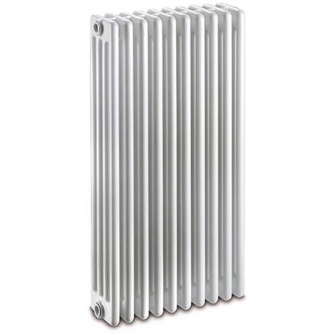 Radiateur tubulaire acier - Hauteur 492mm - 2 colonnes (plusieurs tailles disponibles)