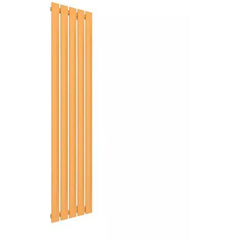 Radiateur vertical chauffage central - Couleur au choix - Pier/YP (plusieurs tailles disponibles)