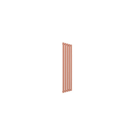 Radiateur vertical - Couleur au choix - Pier/ZX (plusieurs tailles disponibles)