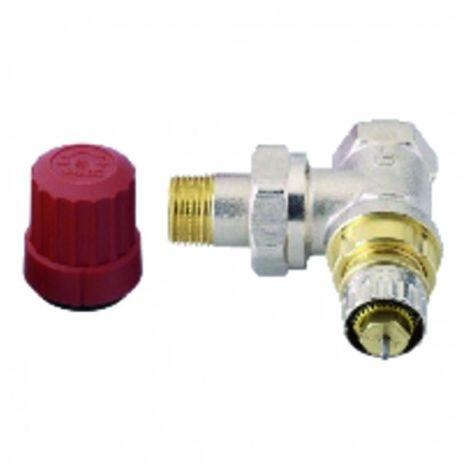 Radiator valves and fittings - Bracket adjusting body - Choose size