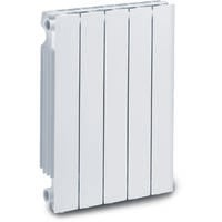 Radiatore alluminio PLUS EVO Bianco lucido