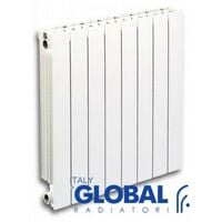 Radiatore alluminio Vip 800 Global
