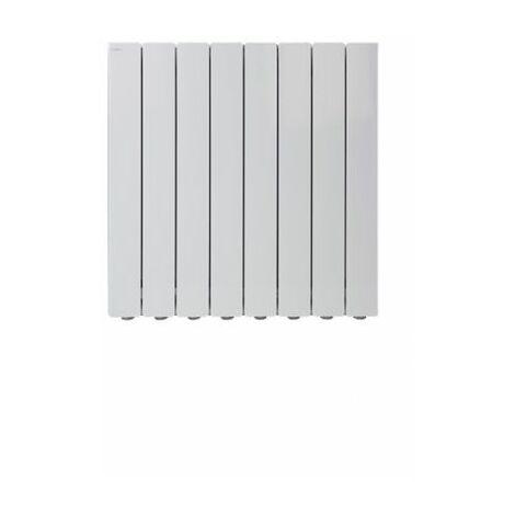 Radiatore Termosifone in alluminio Fondital BLITZ SUPER B4 da 3 a 10 elementi interasse 700 mm Interasse 700 - 5 elem