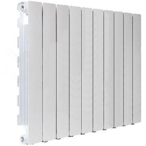 Radiatori in alluminio blitz super b4 - 10 Elementi - Interasse 700