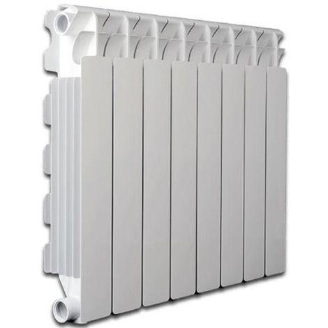 Radiatori in alluminio calidor super b4 - 4 Elementi - Interasse 700
