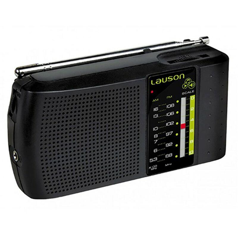 Radio Con Altavoz Ra124