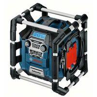 Radio da cantiere BOSCH 14,4 V - 18 V - GML 20 Professional - 06014297W0