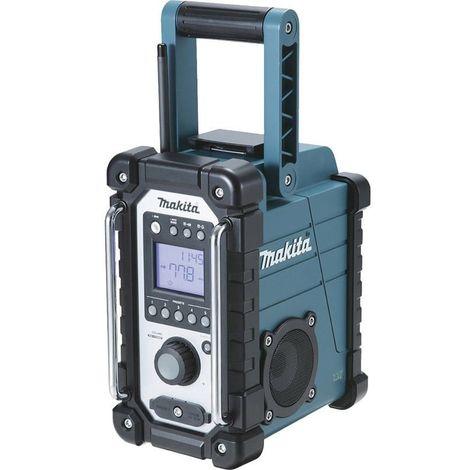 Radio de chantier 7 W (Machine seule) - MAKITA DMR107