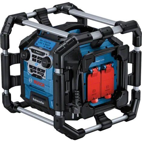 Radio de chantier GPB 18V-5 SC | 06014A41W0 - Bosch