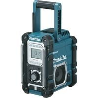 Radio de chantier MAKITA - Secteur ou batterie - Sans batterie ni chargeur - DMR108