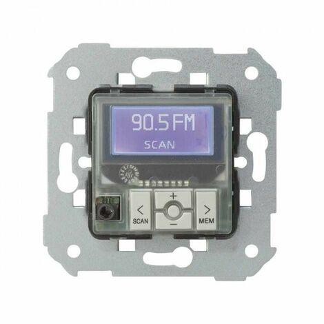 Radio digital con display SIMON 75252-39