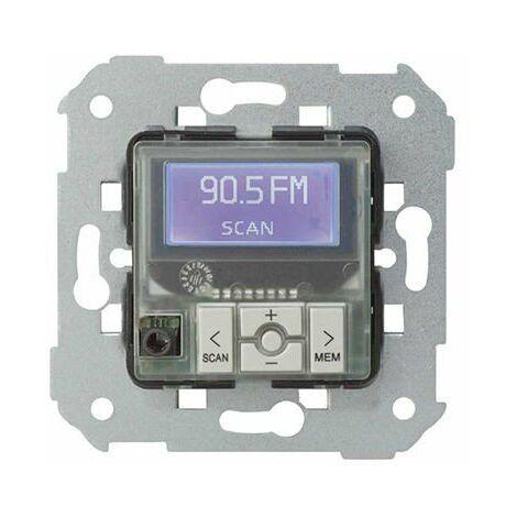 Radio digital sintonizador FM Simon 75252-39