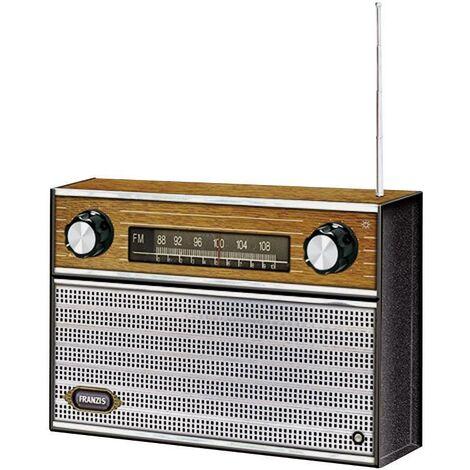 Radio FM Franzis Q09279