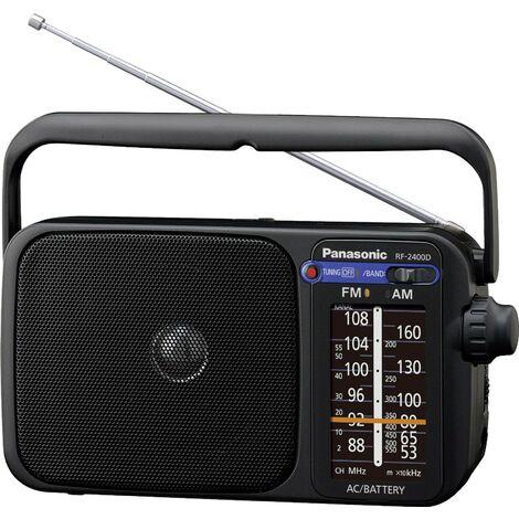 Radio FM Panasonic RF-2400DEG X563461