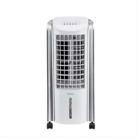 Raffrescatore d'aria con ghiaccio Qlima LK2035 ventilatore con telecomando