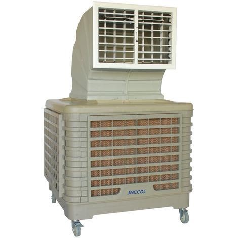 Raffrescatore evaporativo industriale T9 cm 116x116x176 MPCSHOP JHCOOL-JH-T9