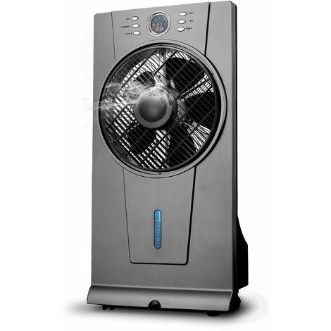 rafraichisseur d'air brumisateur + ventilateur - brumi one - robby