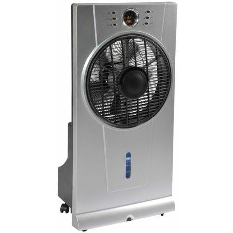 rafraichisseur d'air brumisateur + ventilateur - wcf-03s - confort line