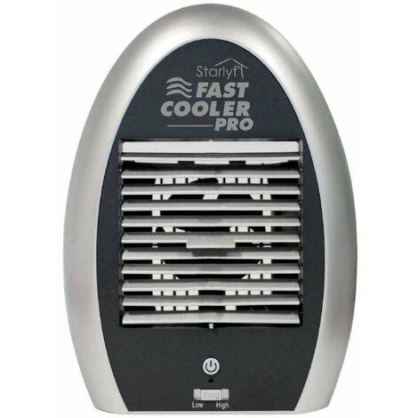 Rafraîchisseur d'air par évaporation portable Fast Cooler Pro
