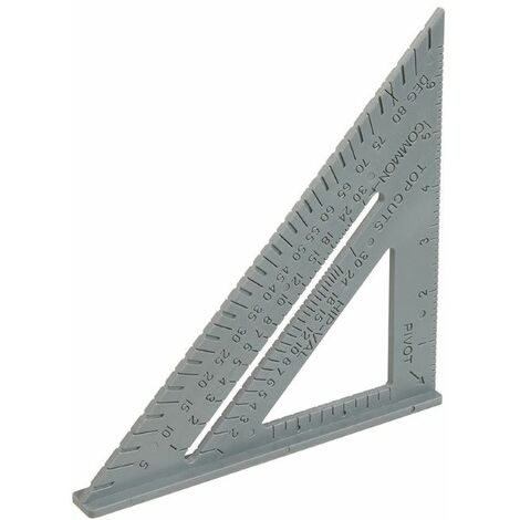 """Rafter Roofing Square - 7"""""""