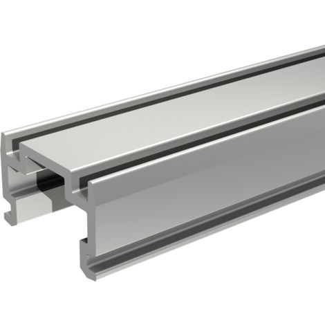 Rail aluminium - MANTION