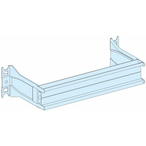 Rail appareillage modulaire, L = 250 mm - 03010