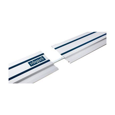 Rail de guidage 1,40 m pour scie plongeante Scheppach PL55 et PL75