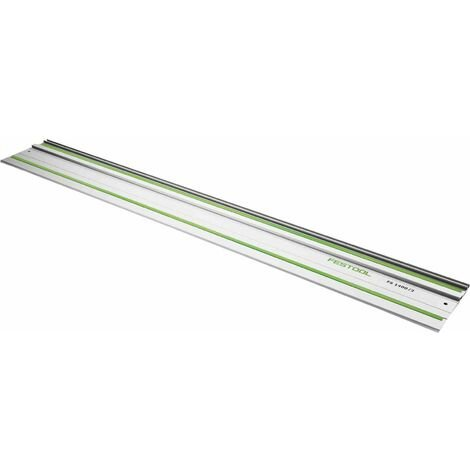 Rail de guidage FS 1400/2 - Festool 491498