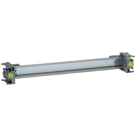 Rail DIN Bocchiotti 18 modules en acier pour les cadres de Pedro B04661