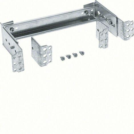 Rail DIN règlable univers 1 travée pour largeur 250mm (UZ01B3)