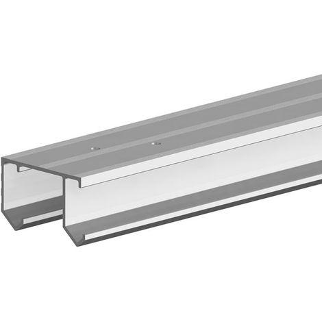 Rail en aluminium de 2 m pour SLID'UP 110