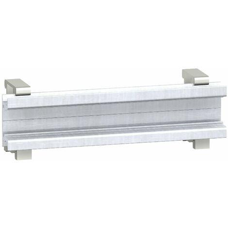 Rail et réhausses modulaire - 04227