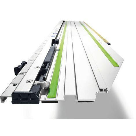 Rail FESTOOL FSK670 pour scie HKC55 670mm - 769943