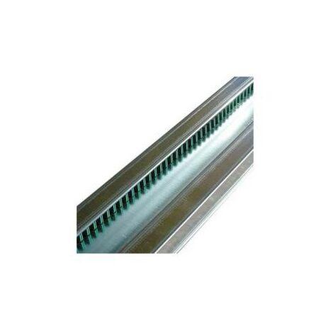 Rail Long à courroie dentée pour moteur course 3350mm Berner - SZL.