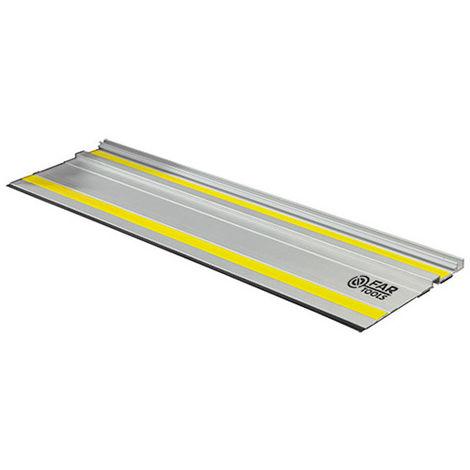 Rail métal 1 000 mm pour la scie plongeante Far Tools 115443