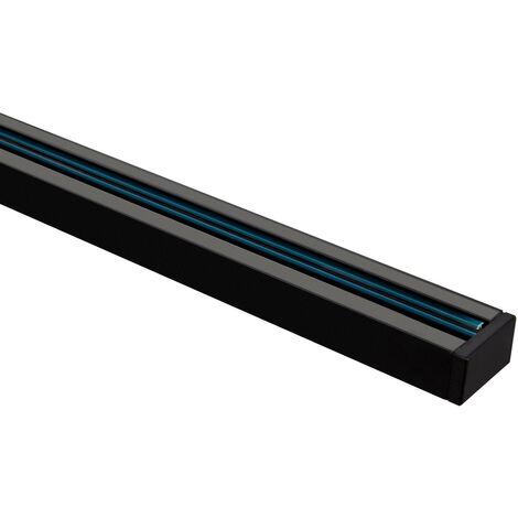 Rail Monophasé UltraPower pour Spots LED 2 Mètres