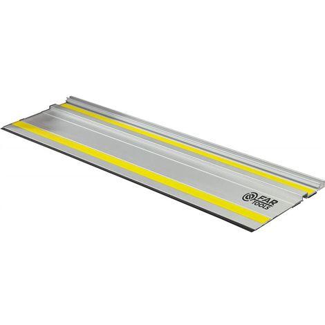 Rail pour scie plongeante 1500 MM - Fartools