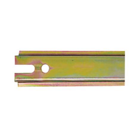 Rail symétrique Lina 25 - pour Atlantic/Inox/Marina larg. 800 - L. 743 mm