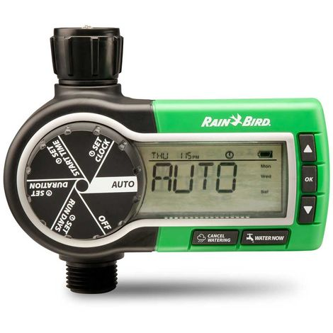 Rain Bird Digitaler Wasser-Timer