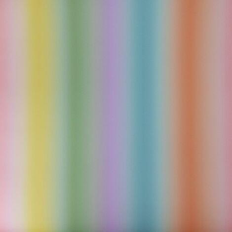 "main image of ""Rainbow Stripe Wallpaper Arthouse Red Yellow Pink Green Purple Orange Blue"""